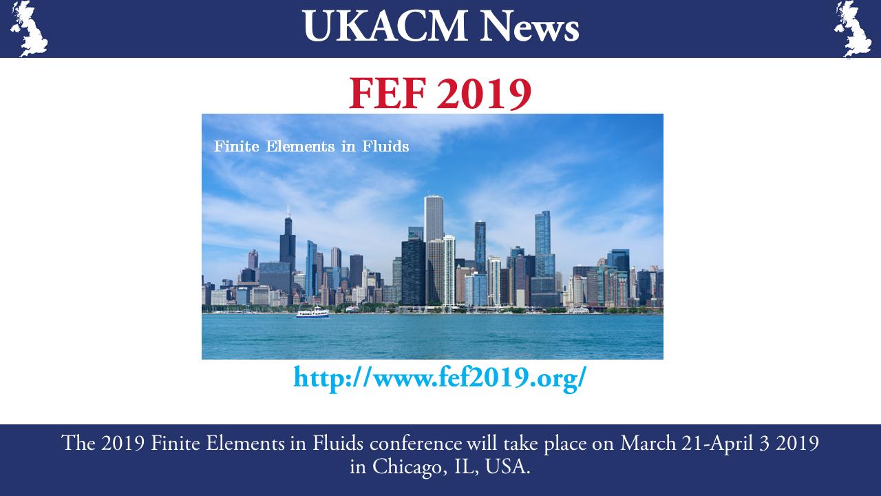 UKACM News 2019 | UKACM
